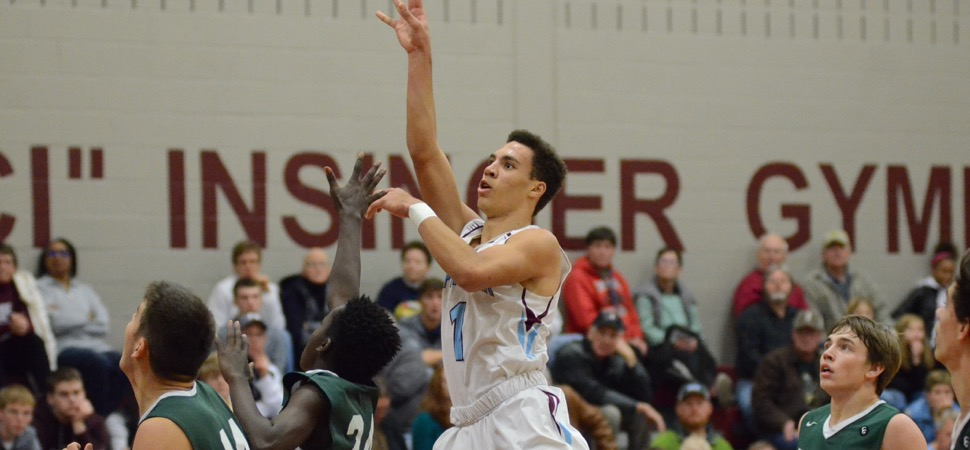 Loyalsock tops Wellsboro 52-38 to repeat as tournament champs