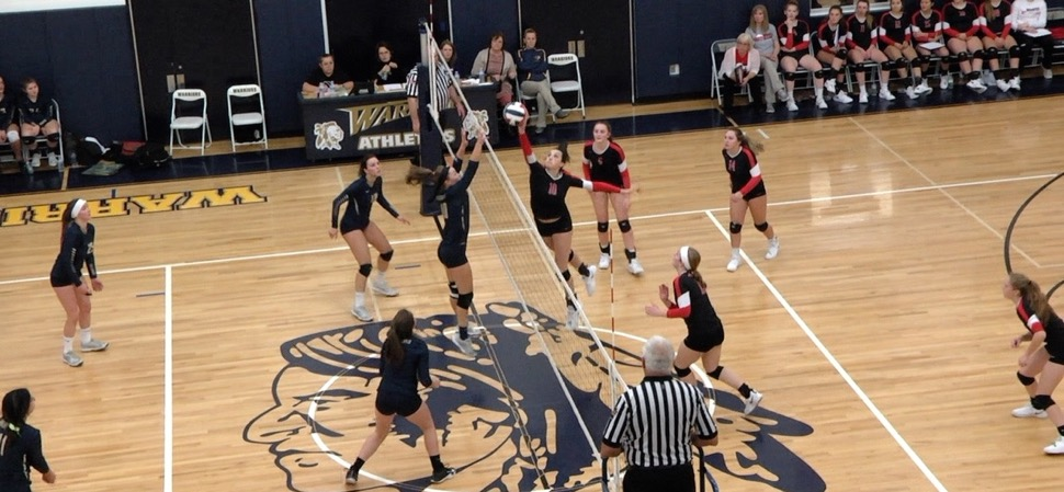 October 30 D4 Volleyball Playoff Scoreboard