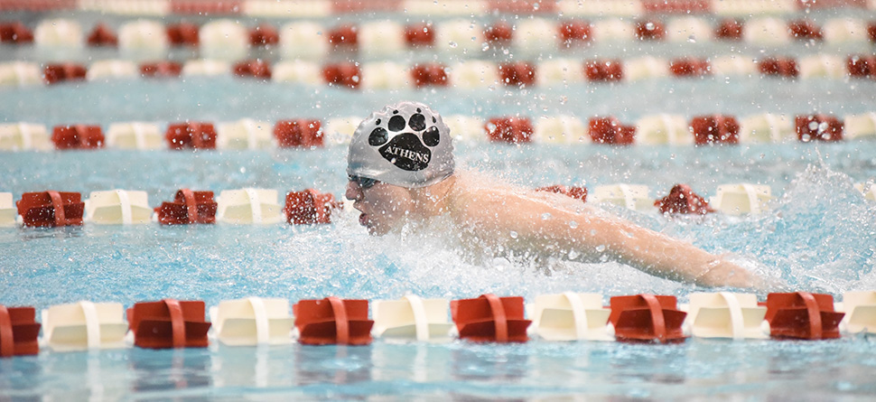 PIAA District IV Boys Swimming Championships