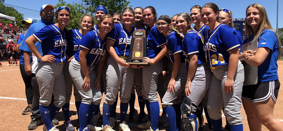 Walshaw double lifts Line Mountain to PIAA Class AA State Championship