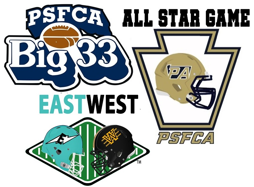 PSFCA Statement concerning Big 33 & East West All-Star Game