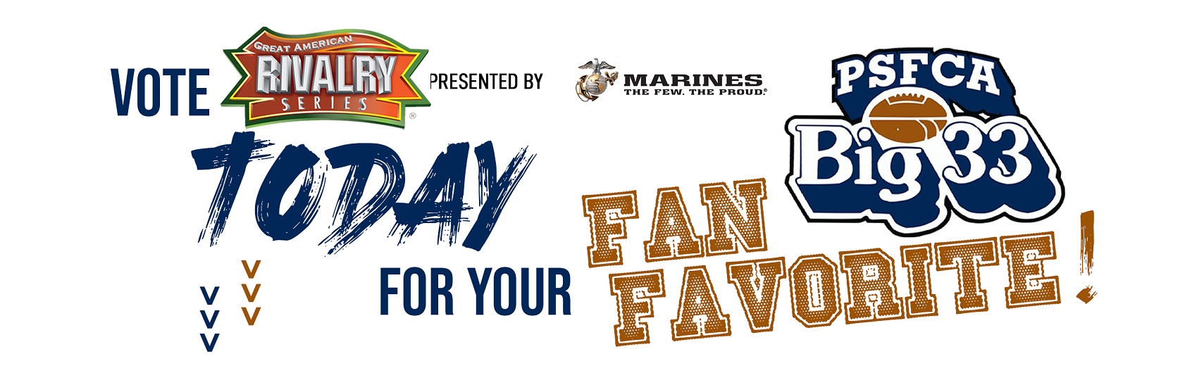 BIG 33 FOOTBALL CLASSIC FAN FAVORITE CONTEST