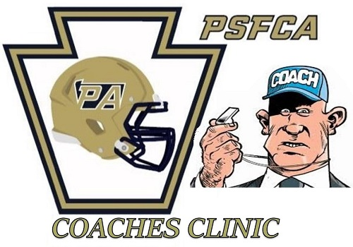 PSFCA 2021 Virtual Clinic Information update  Feb. 11-13, 2021